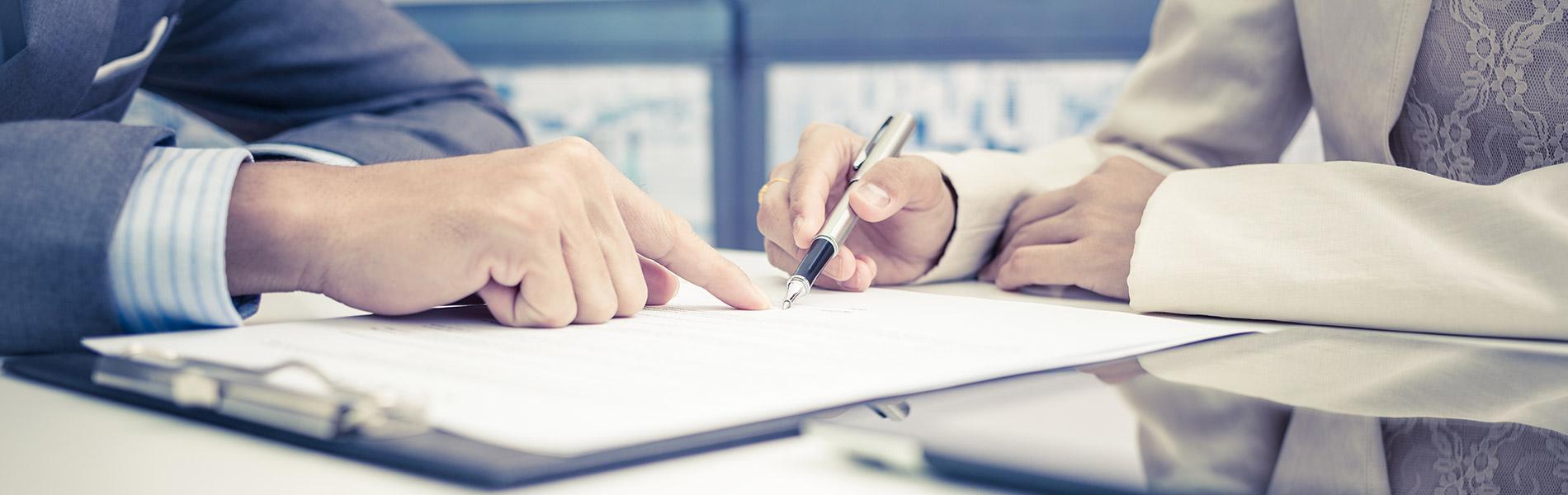รายชื่อนักศึกษาเก่าประสงค์ขอกู้ฯ (กยศ. รายใหม่) ทำสัญญาค้ำประกันและยืนยันค่าเล่าเรียน  ภาคเรียนที่ 1/2561