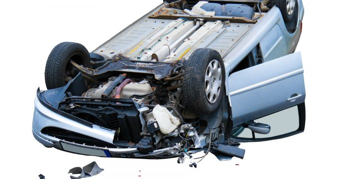 The 4 Most Common Causes for Auto Accidents in Florida