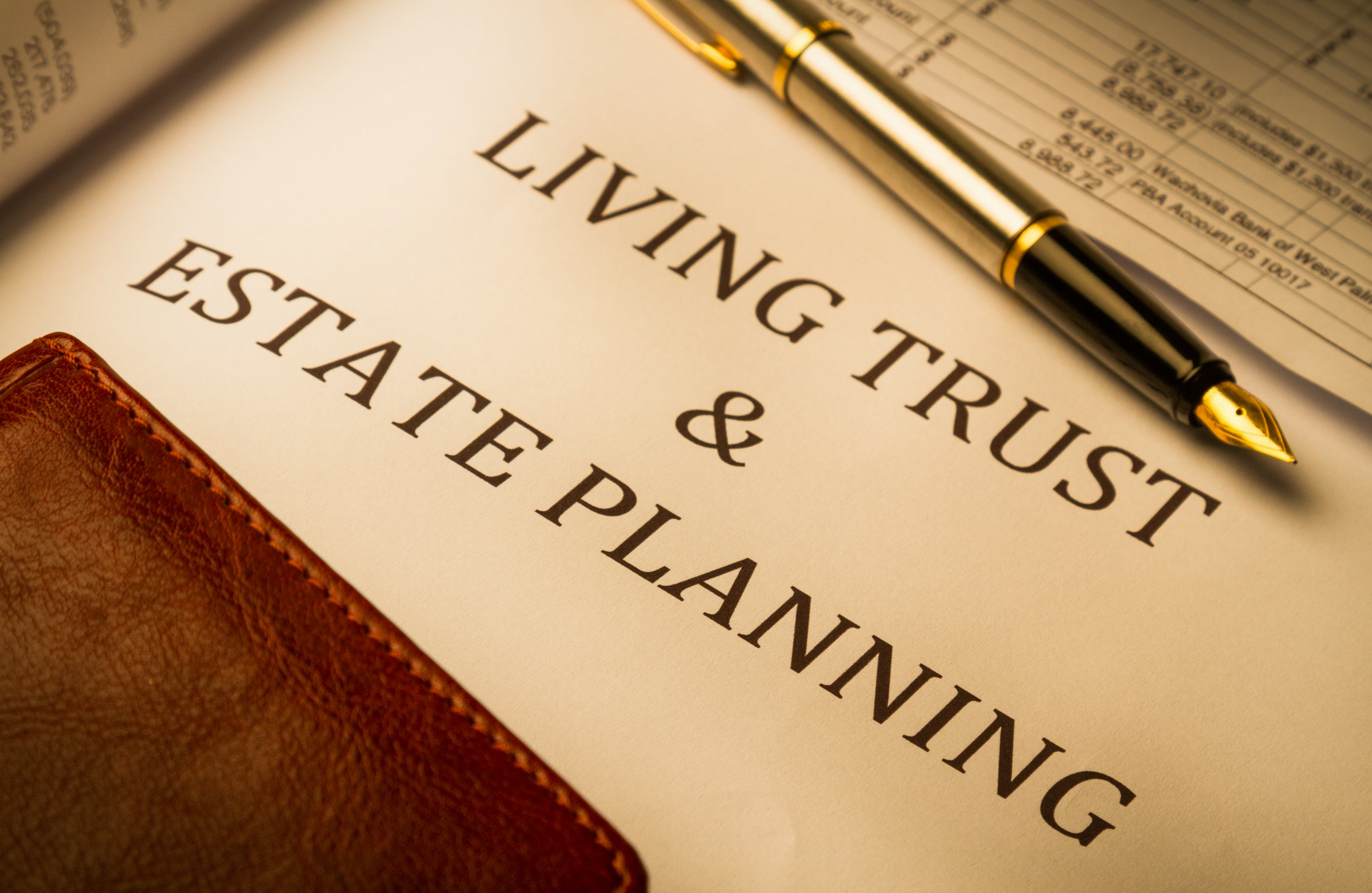 Why Should I Work with an Estate Planning Attorney?