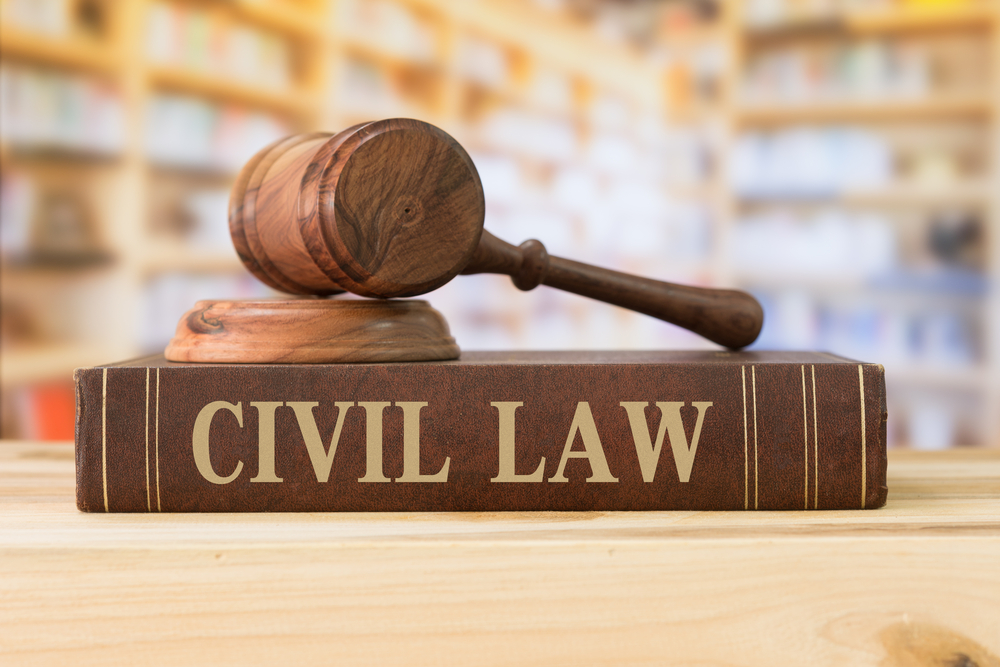 Civil Litigation FAQ