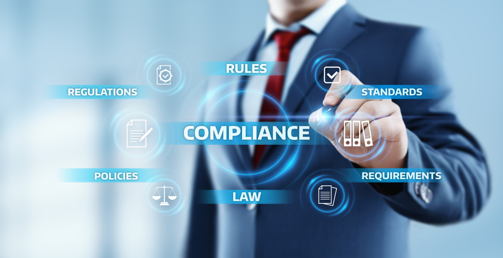 Assistance with Business Compliance Issues