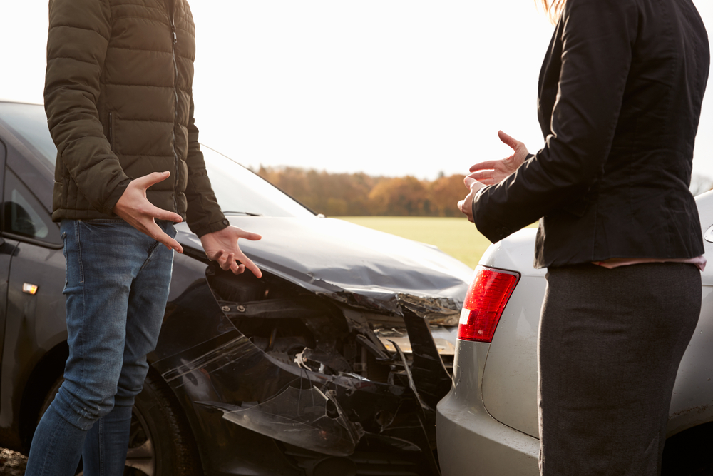 Rear-end Crashes Can Still Cause Serious Injuries