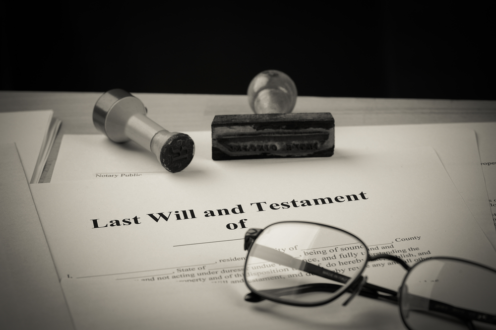 Choosing the Right Executor for Your Will